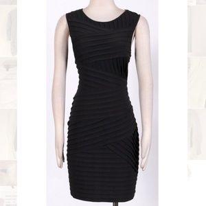 Calvin Klein | Jersey Sleeveless Bodycon Dress
